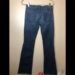 7 for all mankind size 26